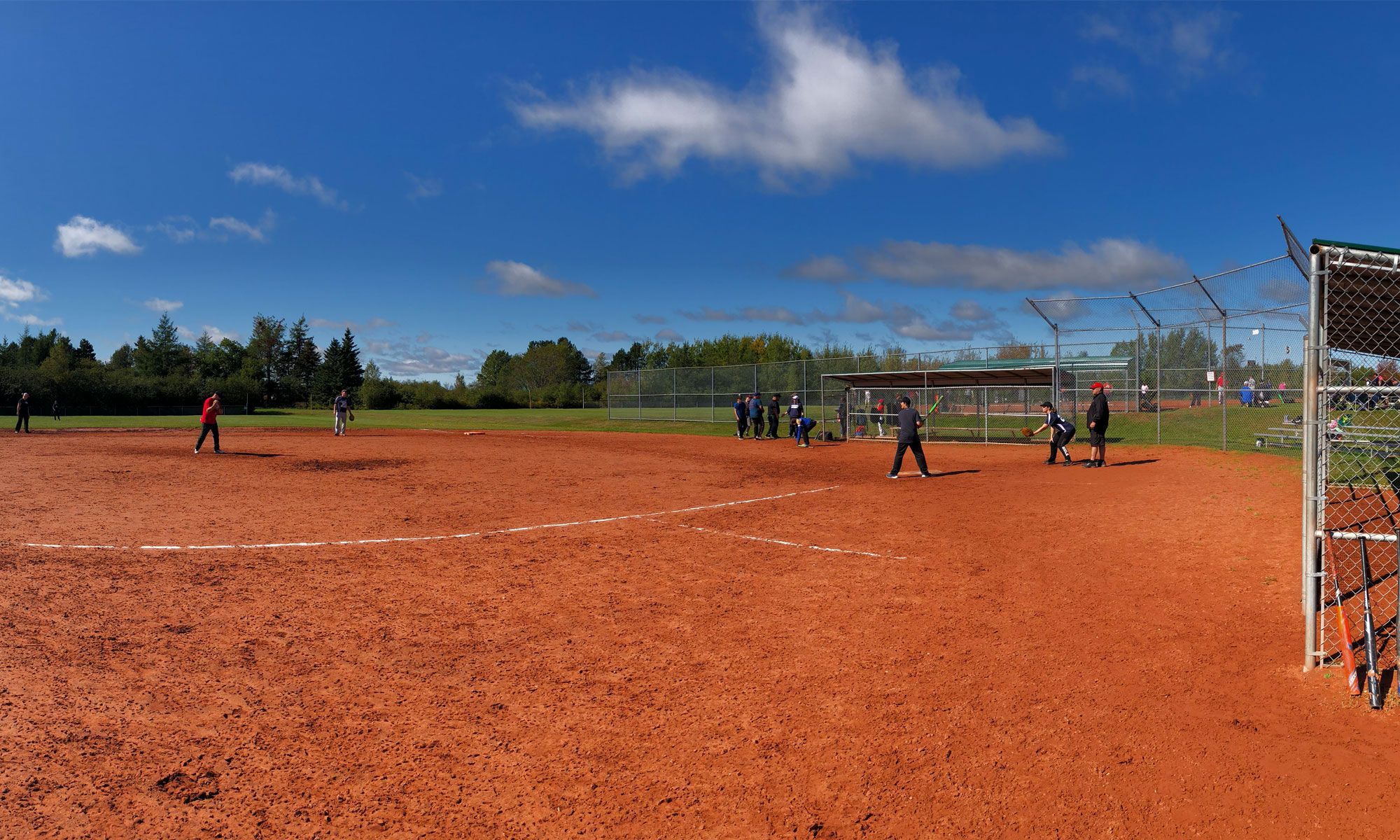 Truro and District Mixed Slo-Pitch